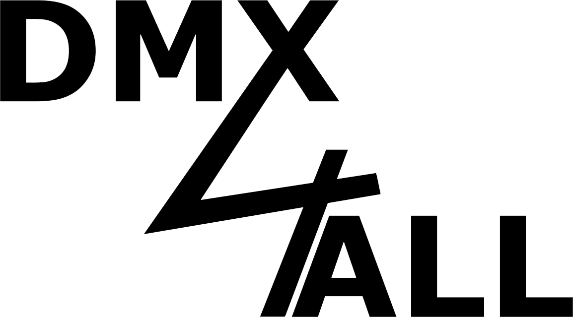 DMX4ALL Logo
