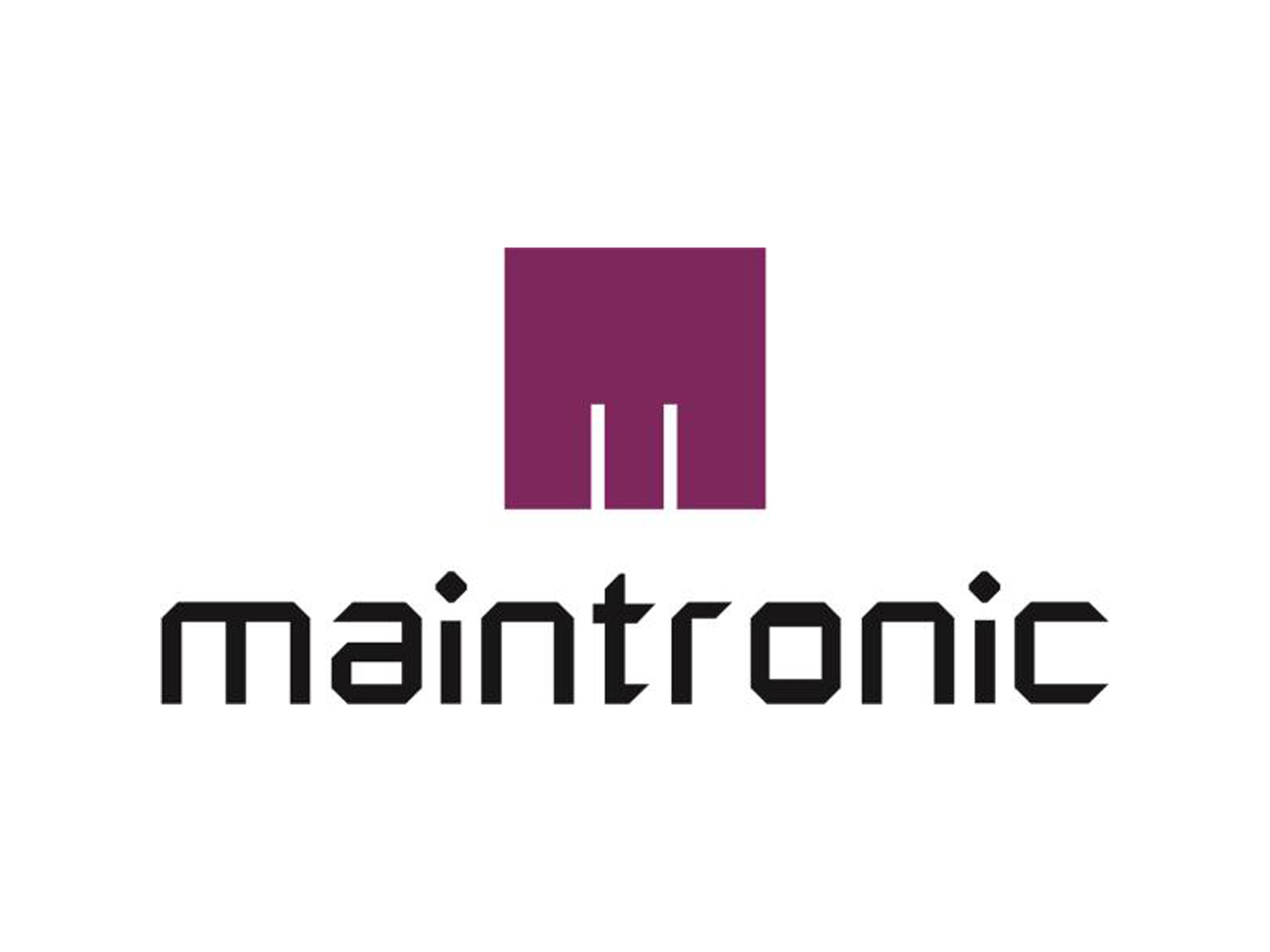 maintronic Logo