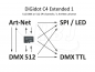 Preview: DiGidot C4 Extended 1 Signal