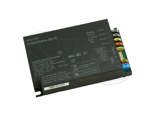 POWERdrive 561/S-WH