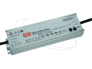 MeanWell HLG-240H-24A