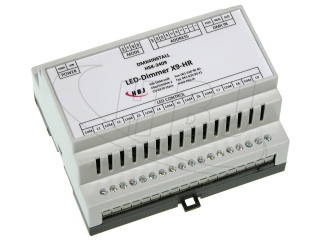 LED-Dimmer X9-HR