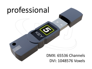 MADRIX 5 KEY professional